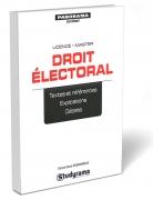 Droit électoral / 2e édition 2017
