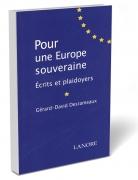 Pour une Europe souveraine